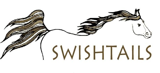 Swishtails Custom Horsehair Jewelry and Books